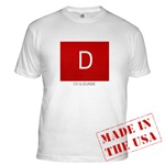 Devlounge - Fitted Tee