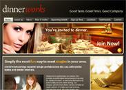 Dinnerworks Site