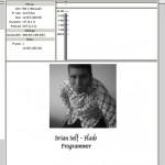 Pulling XML into Flash