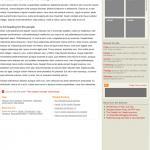 The Next Devlounge Design: Mockup #3