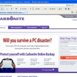 Save Your Website Using A Data Center Service