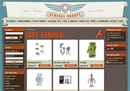 General Robots