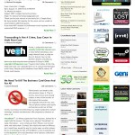 Design Critique: The TechCrunch Redesign