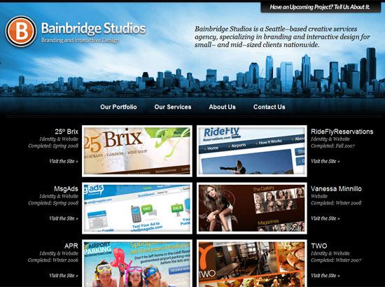 Bainbridge Studios