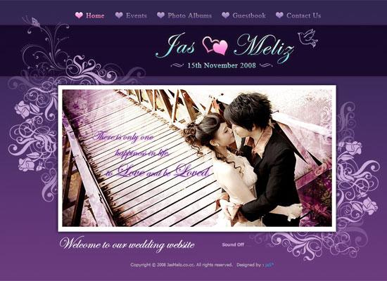 Jas & Meliz Just Married