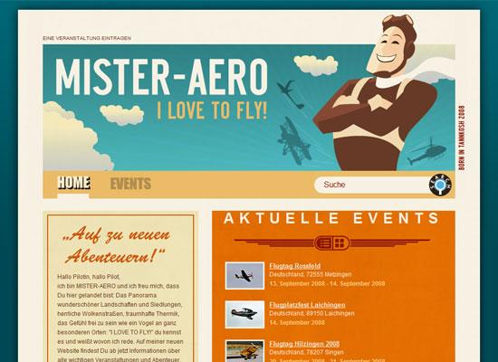 Mister Aero
