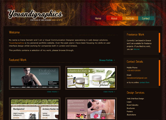 Youandigraphics.com
