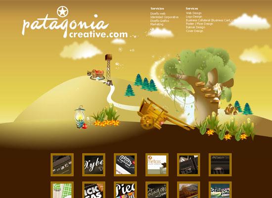 Patagonia Creative