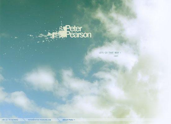 Peter Pearson's Design Portfolio