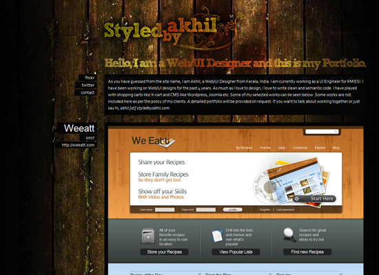 Styled by Akhil