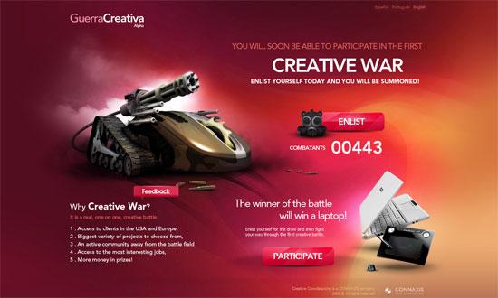 Guerra Creativa