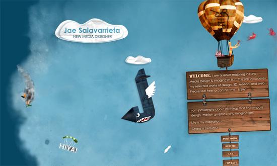 Jae Salvarietta