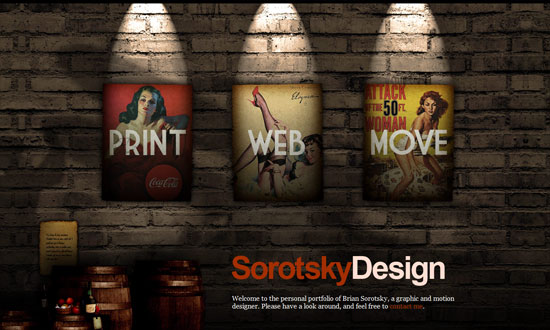 Sorotsky Design