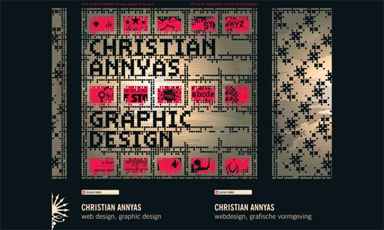 Christian Annyas