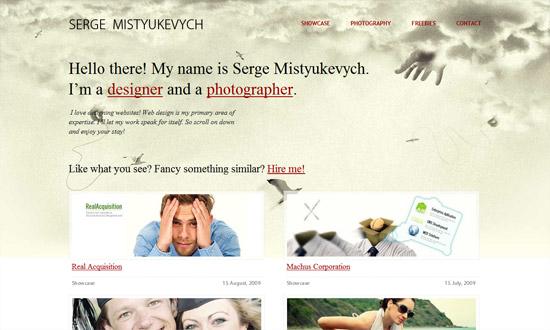 Serge Mistyukevych