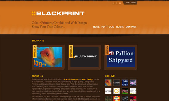 Blackprint