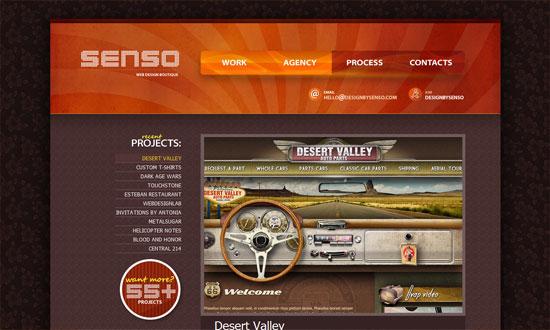 Senso Studios
