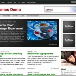 Favorite Five: Free WordPress News Themes