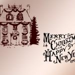 Favorite Five: Free Festive Fonts