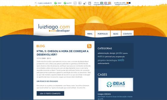 Luiz Tiago