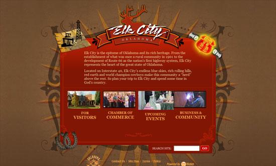 Elk City Chamber