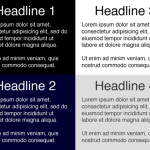 Color Choices for Better Readability
