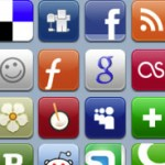 Favorite Five: Free Social Media Buttons