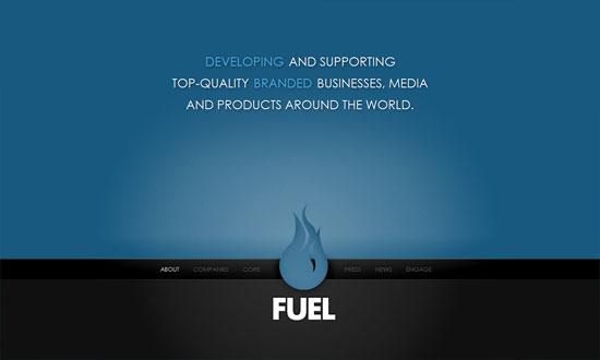 Fuel Brand Inc