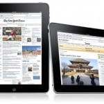 Designing Websites for the iPad
