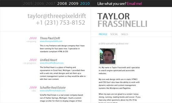 Taylor Frassinelli