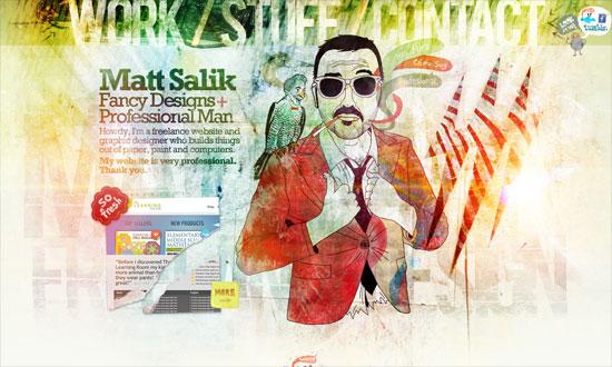 Matt Salik