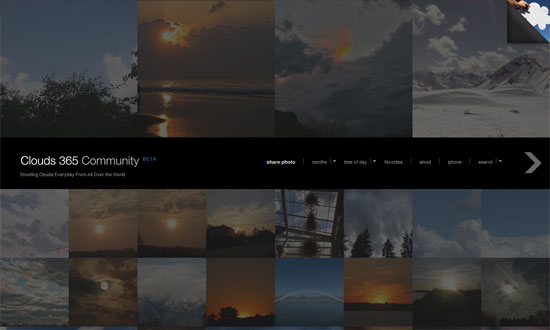 Clouds 365 Community