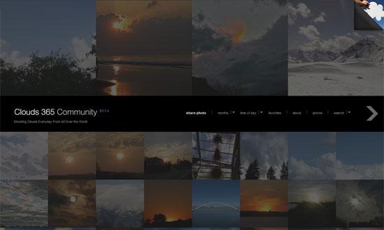 Clouds 365 Community
