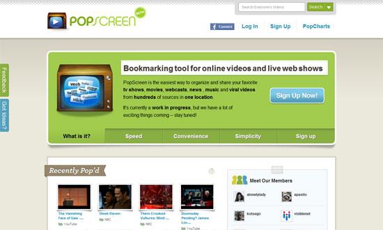 PopScreen
