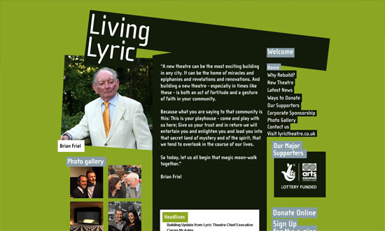 Living Lyric
