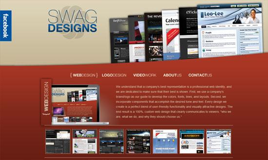 SWAG Designs