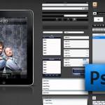 7 Must-Have Free & Fabulous GUI Vectors