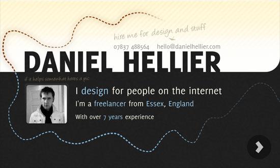 Daniel Hellier
