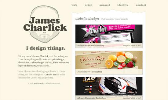 James Charlick