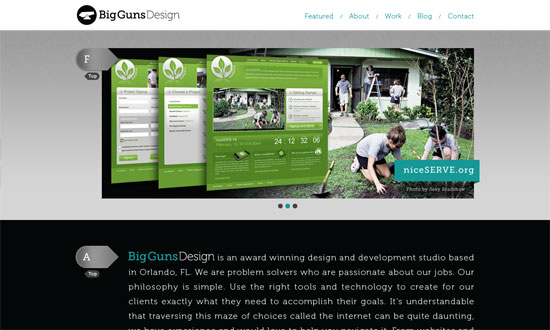 Big Guns Design