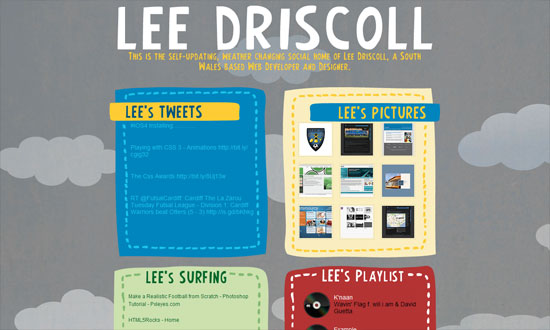 Lee Driscoll