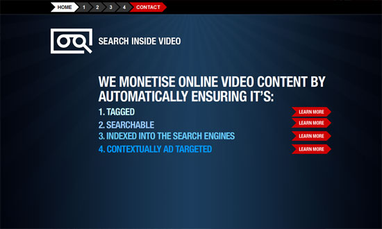 Search Inside Video