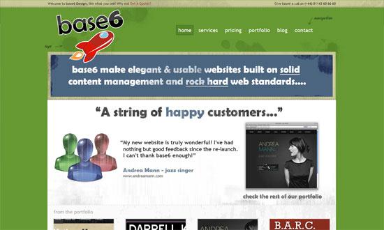 base6 Design