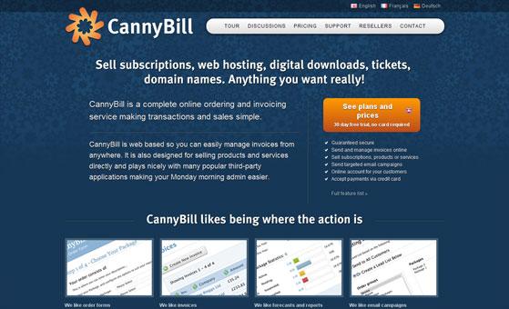 CannyBill