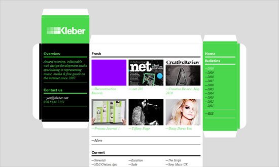 Kleber Design Ltd.