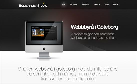 Bombardier Studio
