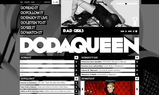 dodaqueen.com