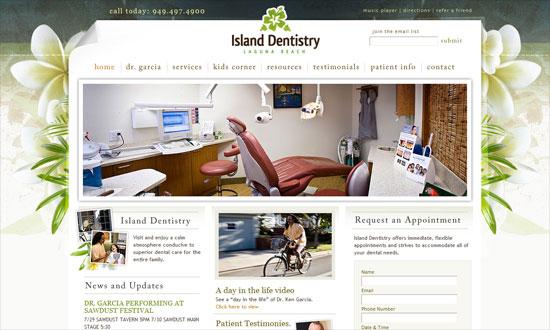 Island Dentistry Laguna Beach
