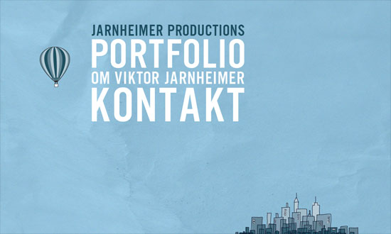 Jarnheimer Productions