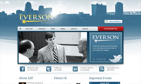 Jeff Everson